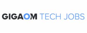GigaOm Tech Jobs