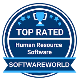 Top Rated HR Software - Software World