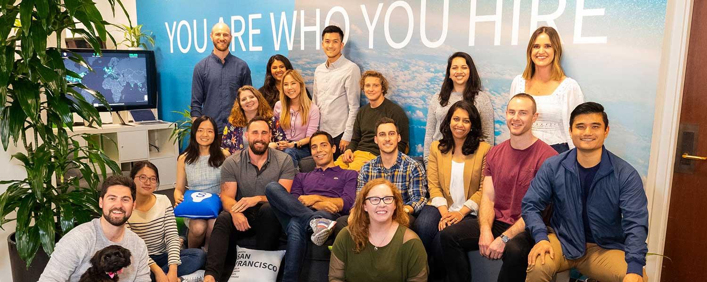 SmartRecruiters Hiring Success Support Team