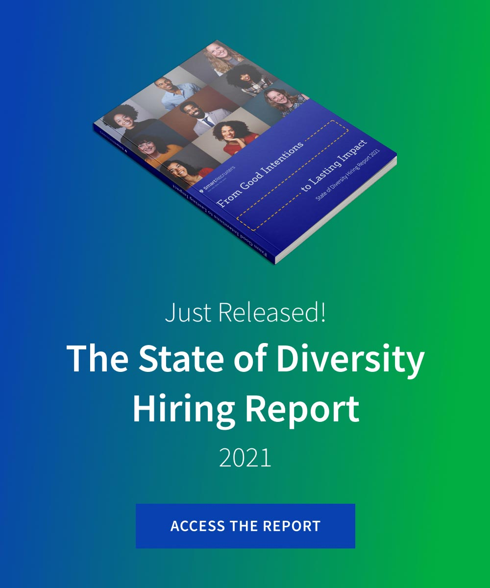 The State of Diversity Hiring Report