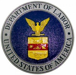 Post a Job with the Department of Labor