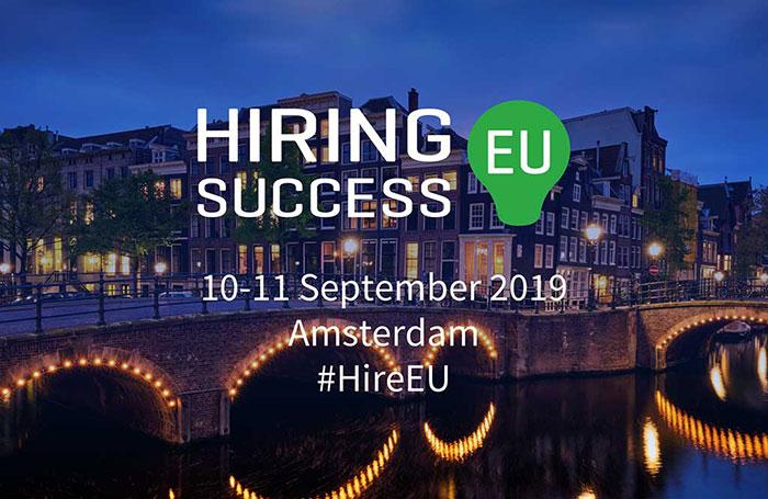 Hiring Success EU | Amsterdam