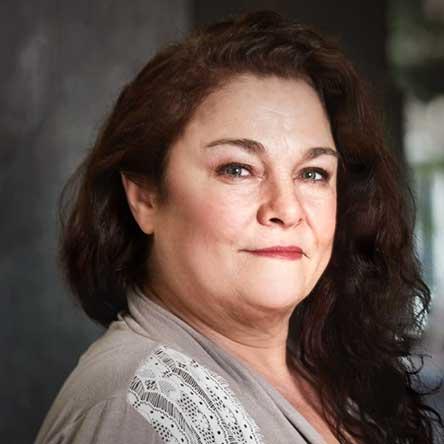 Eileen Richardson