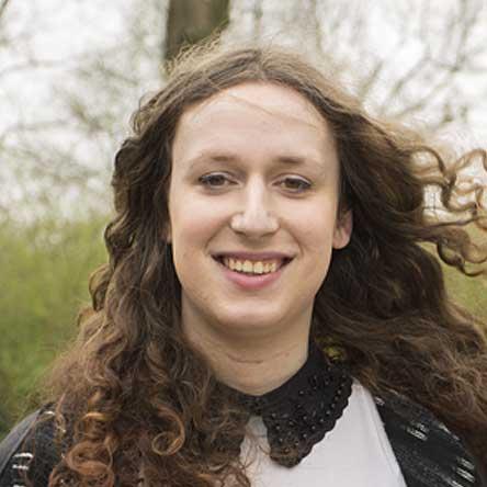 Jenna Ruiter