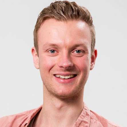 Tommy Thomassen