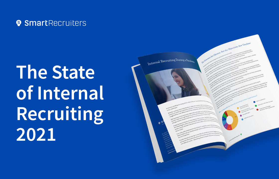 The State of Internal Recruiting 2021