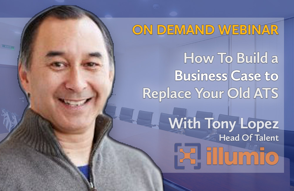 How To Build A Business Case To Replace Your Old ATS