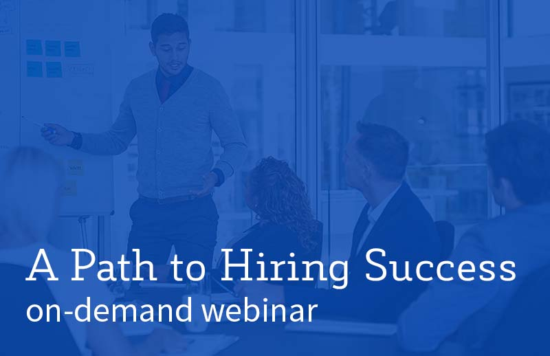 A Path to Hiring Success