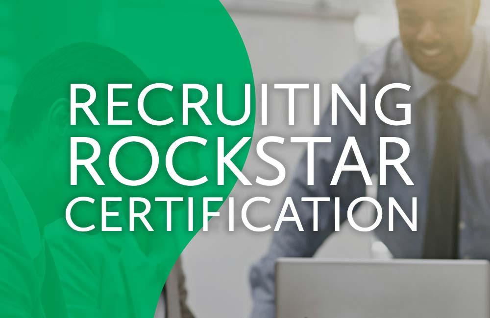 Recruiting Rockstar
