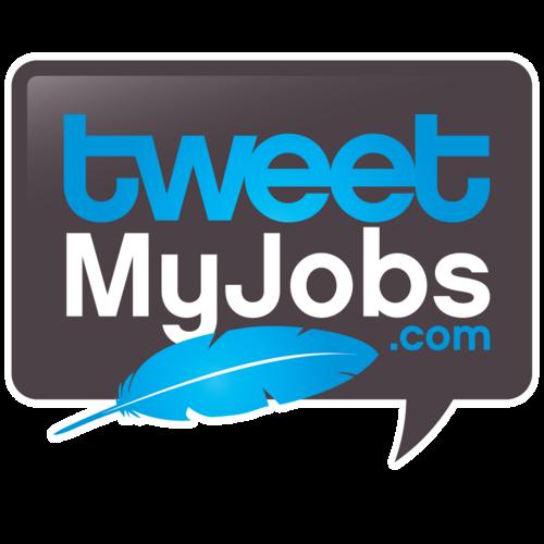 tweetmyjobs
