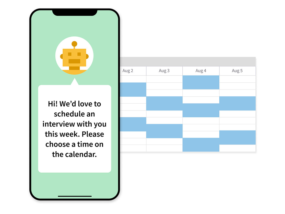 Smartpal Self Schedule